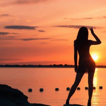 Sunset Wisata Favorit