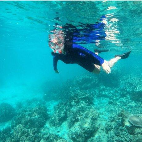 Snorkelng