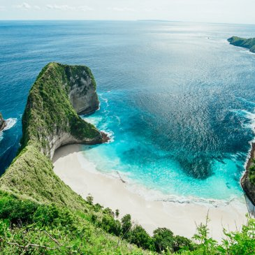 Nusa Penida Lembongan