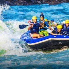 Rafting Elo Trip